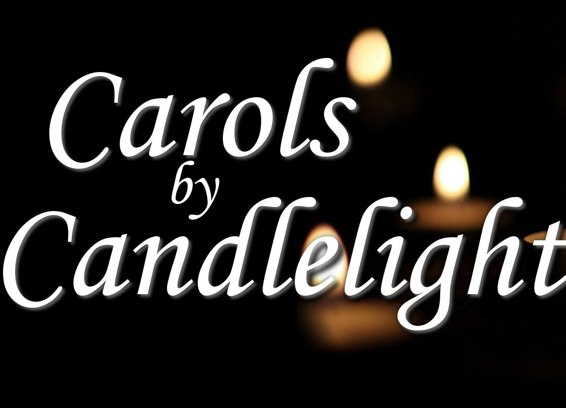 23 December - Carols by Candlelight - 6:30pm