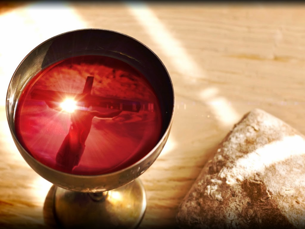 18 December - Holy Communion - 2:30pm to 3:30pm